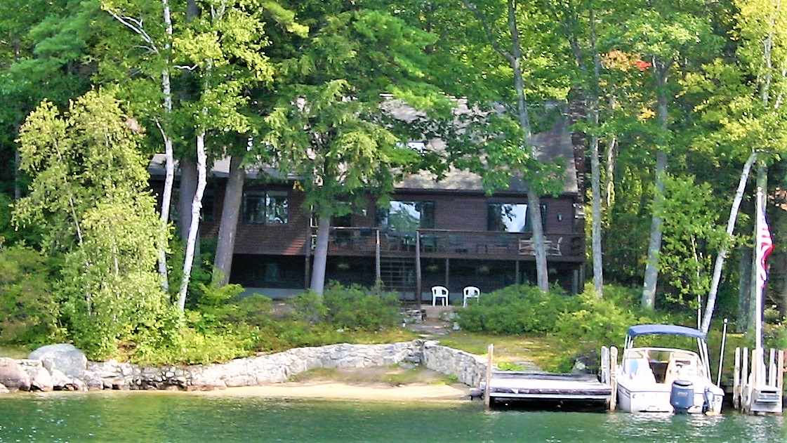WOLFEBORO NH Home for sale $1,275,000