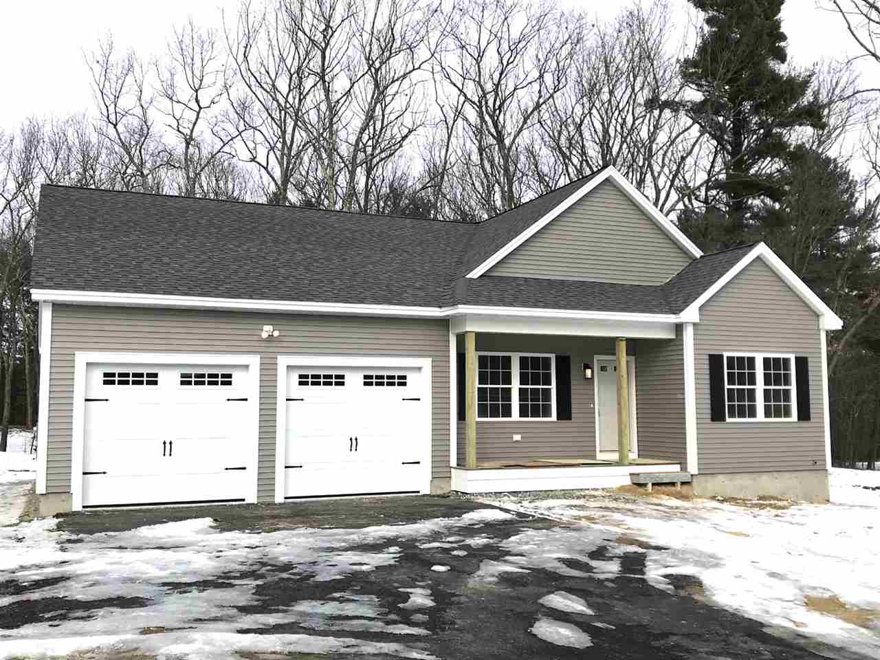 MANCHESTER NH Home for sale $$394,900 | $236 per sq.ft.