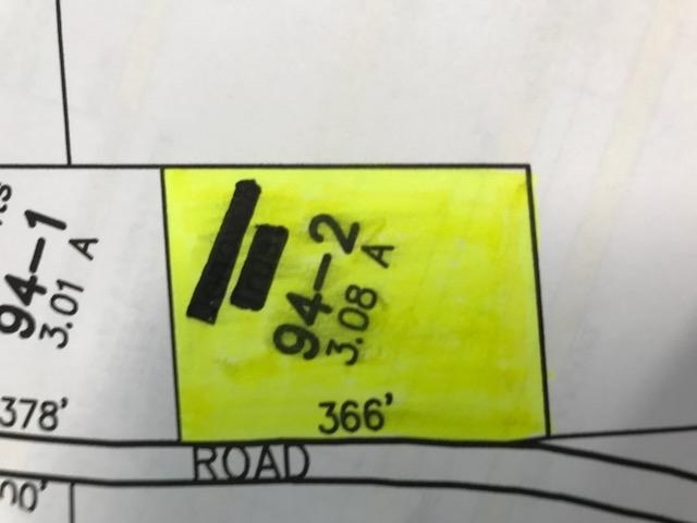 Photo of lot 15 -94-2 Sanborn Road Sanbornton NH 03269