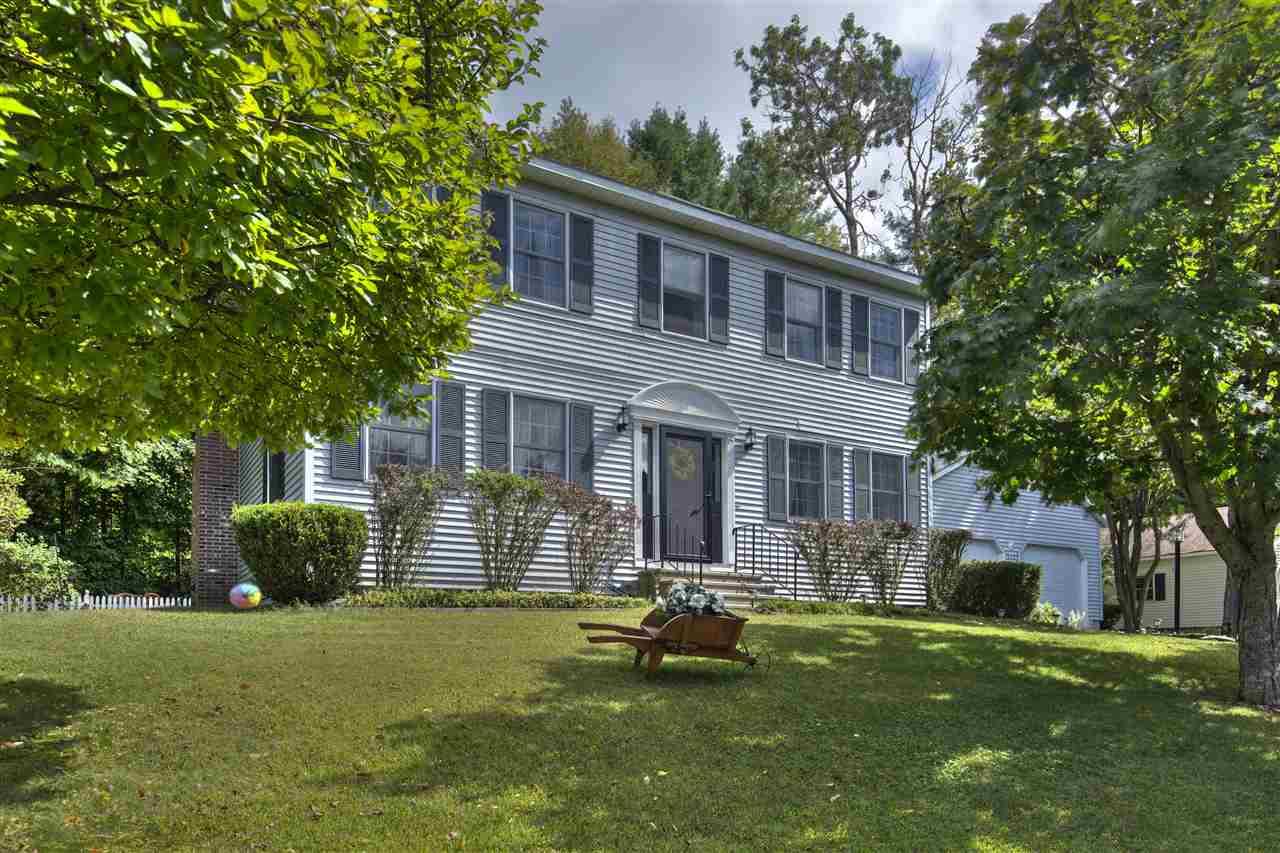 HARTFORD VTHome for sale $$369,000 | $157 per sq.ft.