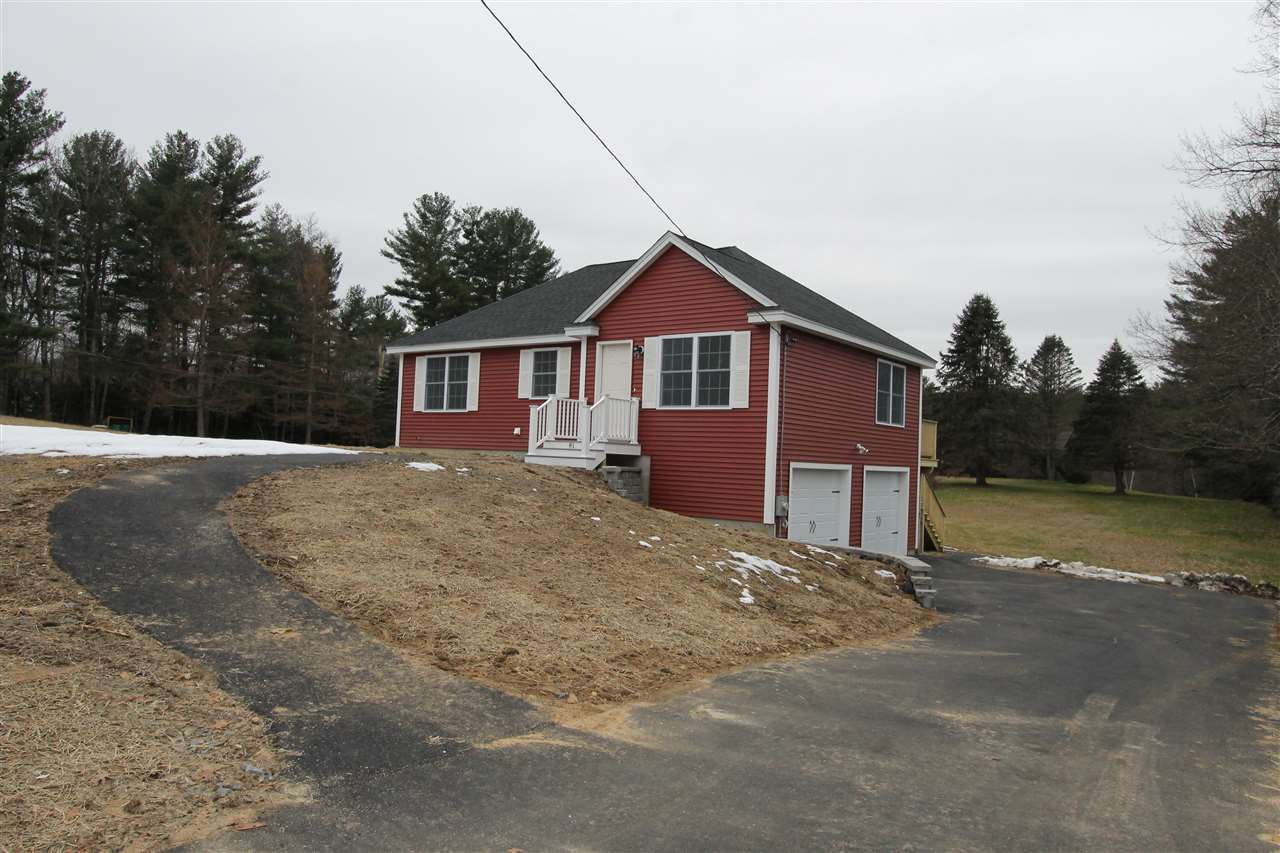 Fremont NH Home for sale $List Price is $289,900