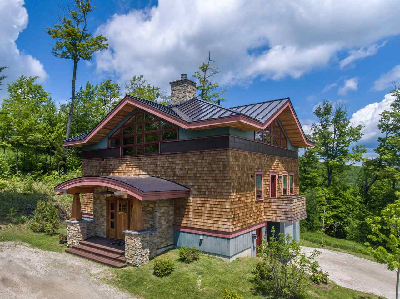 Photo of 92 Vistas Drive Killington VT 05751