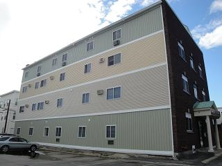 MANCHESTER NH Multi-Family for rent $Multi-Family For Lease: $869 with Lease Term