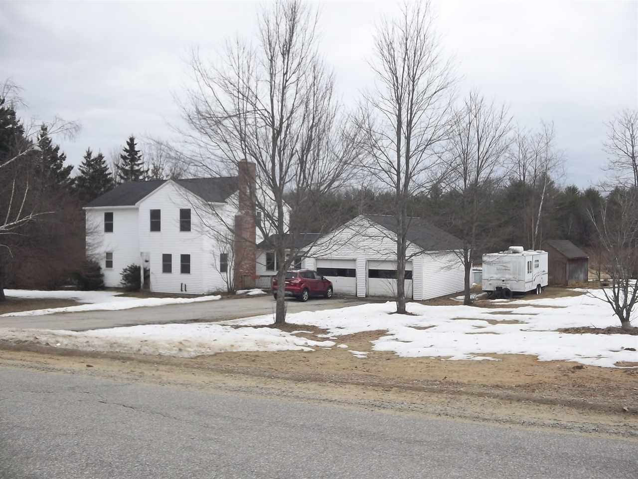 BOSCAWEN NH Home for sale $$199,900 | $91 per sq.ft.