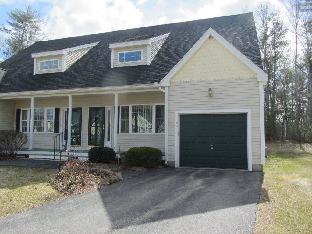 Raymond NH Condo for sale $List Price is $247,900