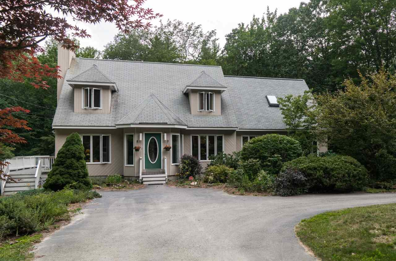 New Boston NHHome for sale $List Price is $379,000