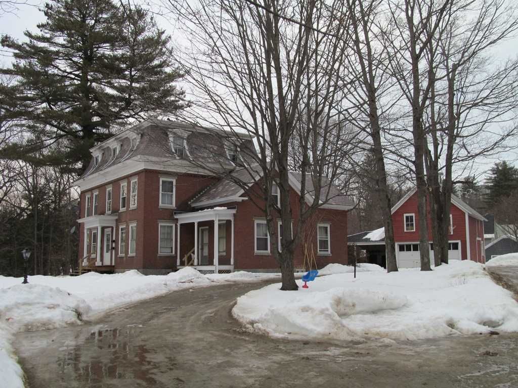 Springfield VT Multi Family for sale $List Price is $799,900