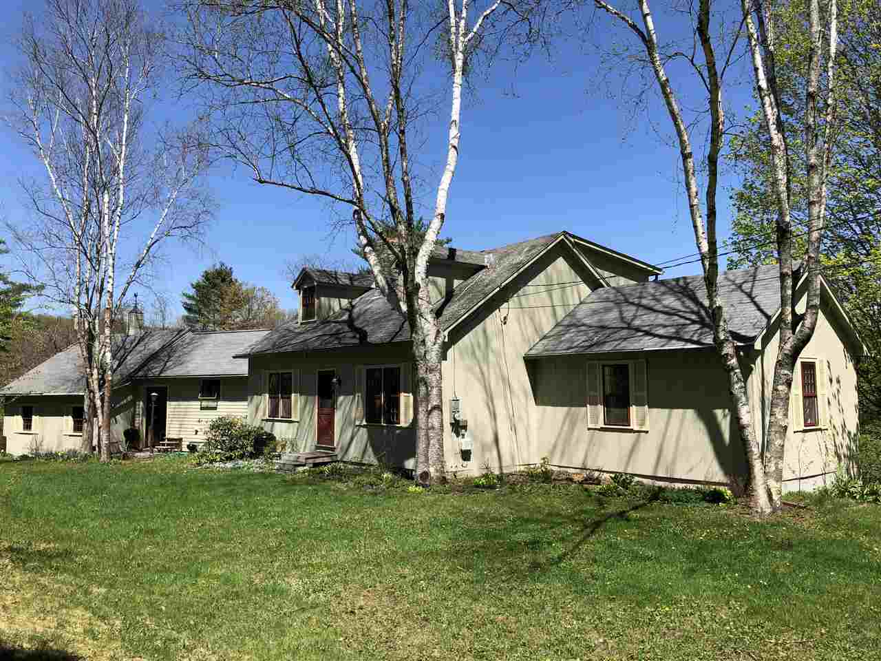 HARTLAND VT Home for sale $$418,000 | $204 per sq.ft.