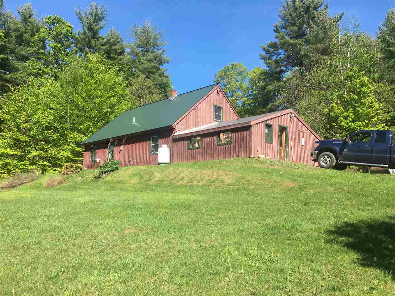 Tunbridge VT Home for sale $List Price is $229,000