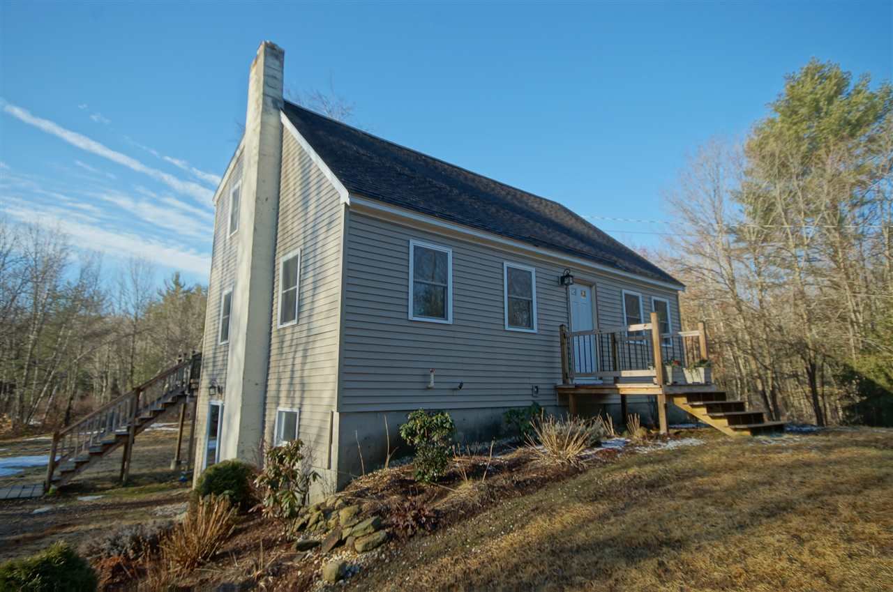 Chester NH Home for sale $List Price is $319,900