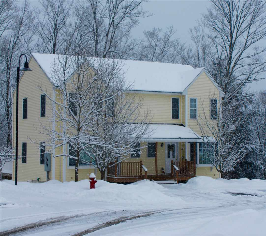 LEBANON NH Condo for sale $$275,000 | $256 per sq.ft.