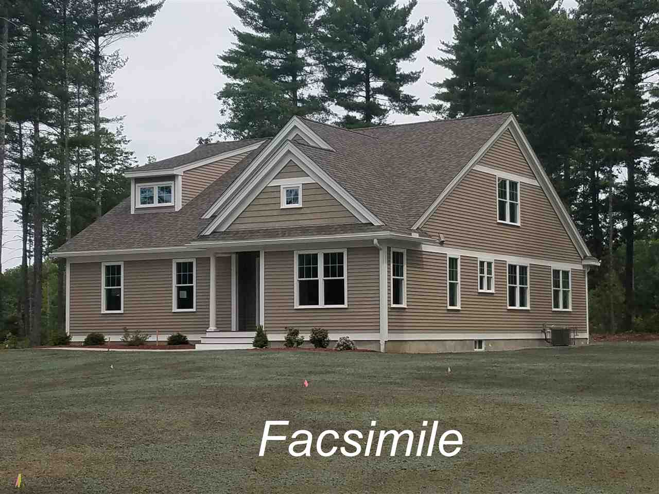 Litchfield NH Home for sale $List Price is $502,900