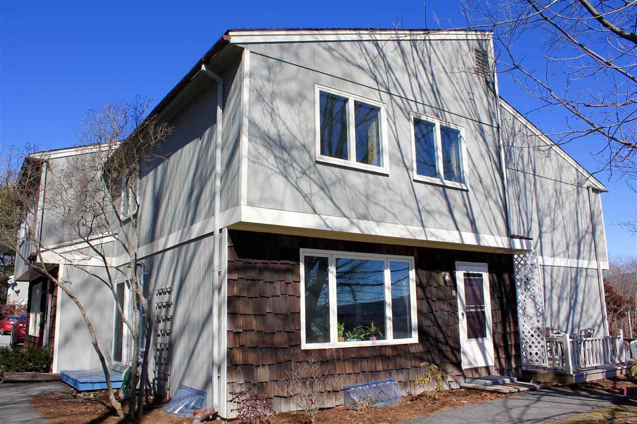 HARTFORD VTCondo for sale $$115,000 | $114 per sq.ft.