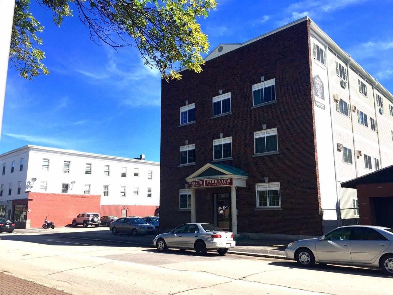 MANCHESTER NH Multi-Family for rent $Multi-Family For Lease: $919 with Lease Term