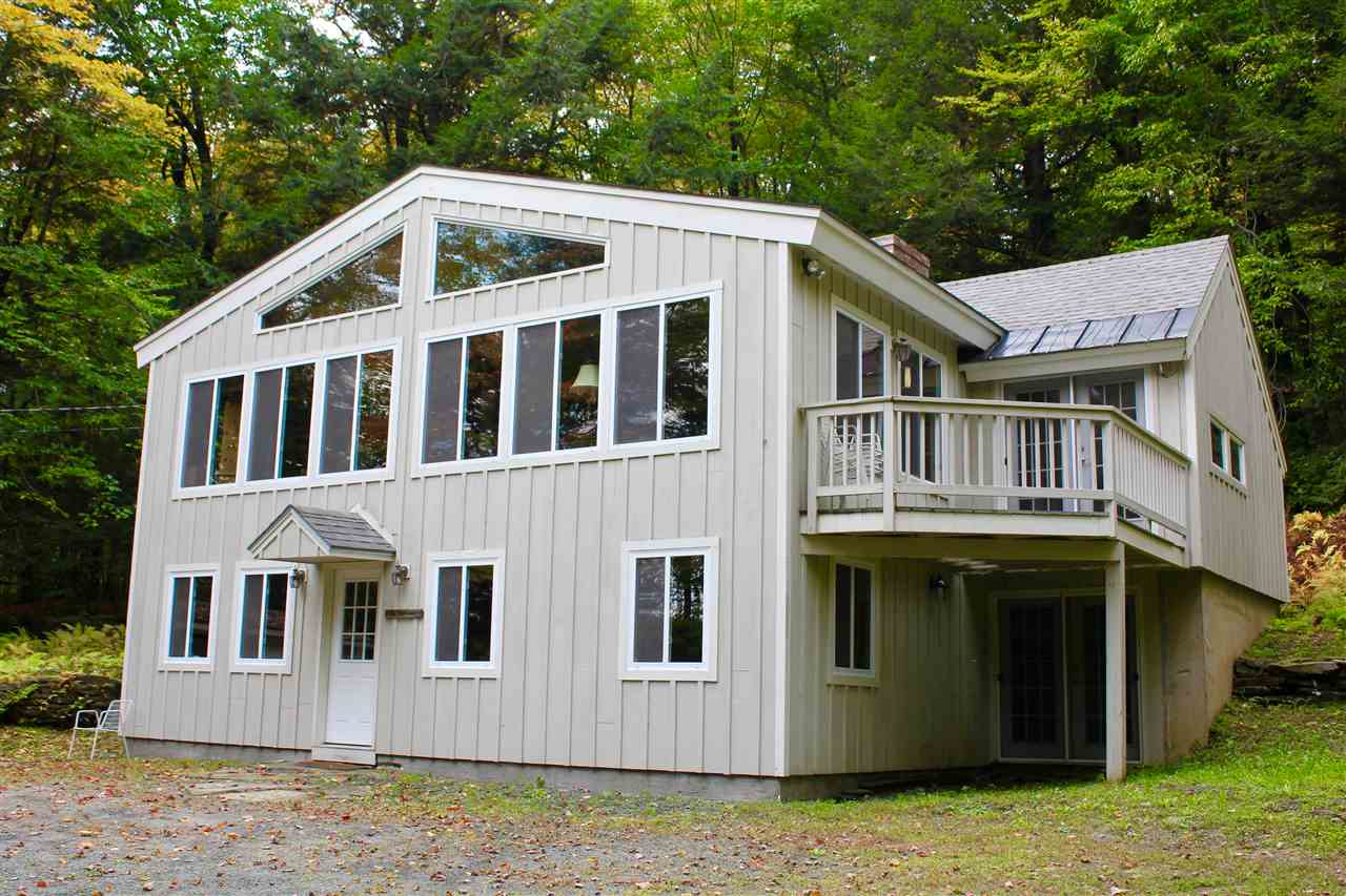 VILLAGE OF QUECHEE IN TOWN OF HARTFORD VT Home for sale $$230,000 | $171 per sq.ft.