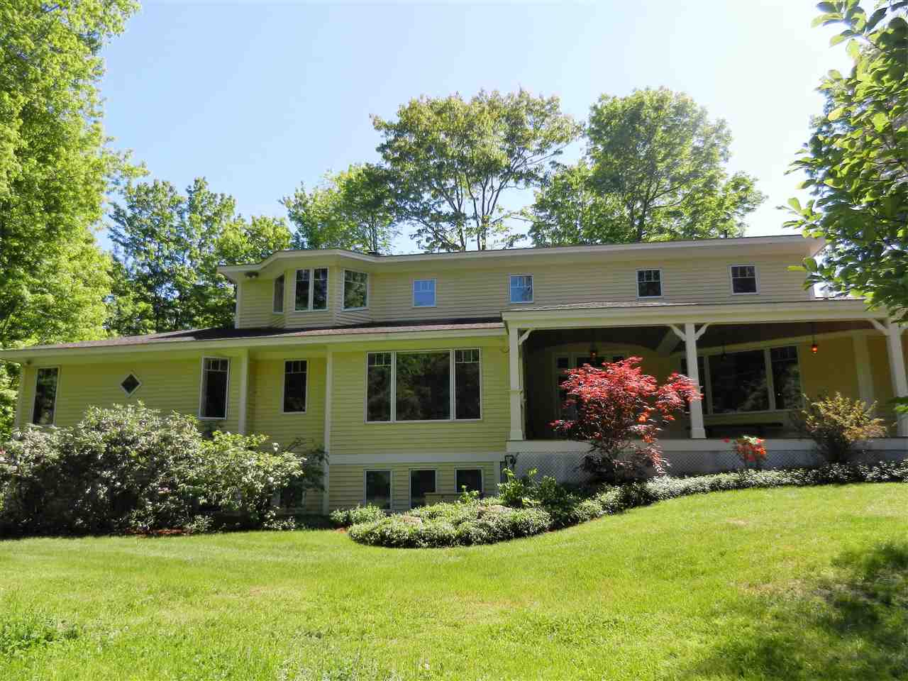 LYME NH Home for sale $$1,385,000 | $357 per sq.ft.