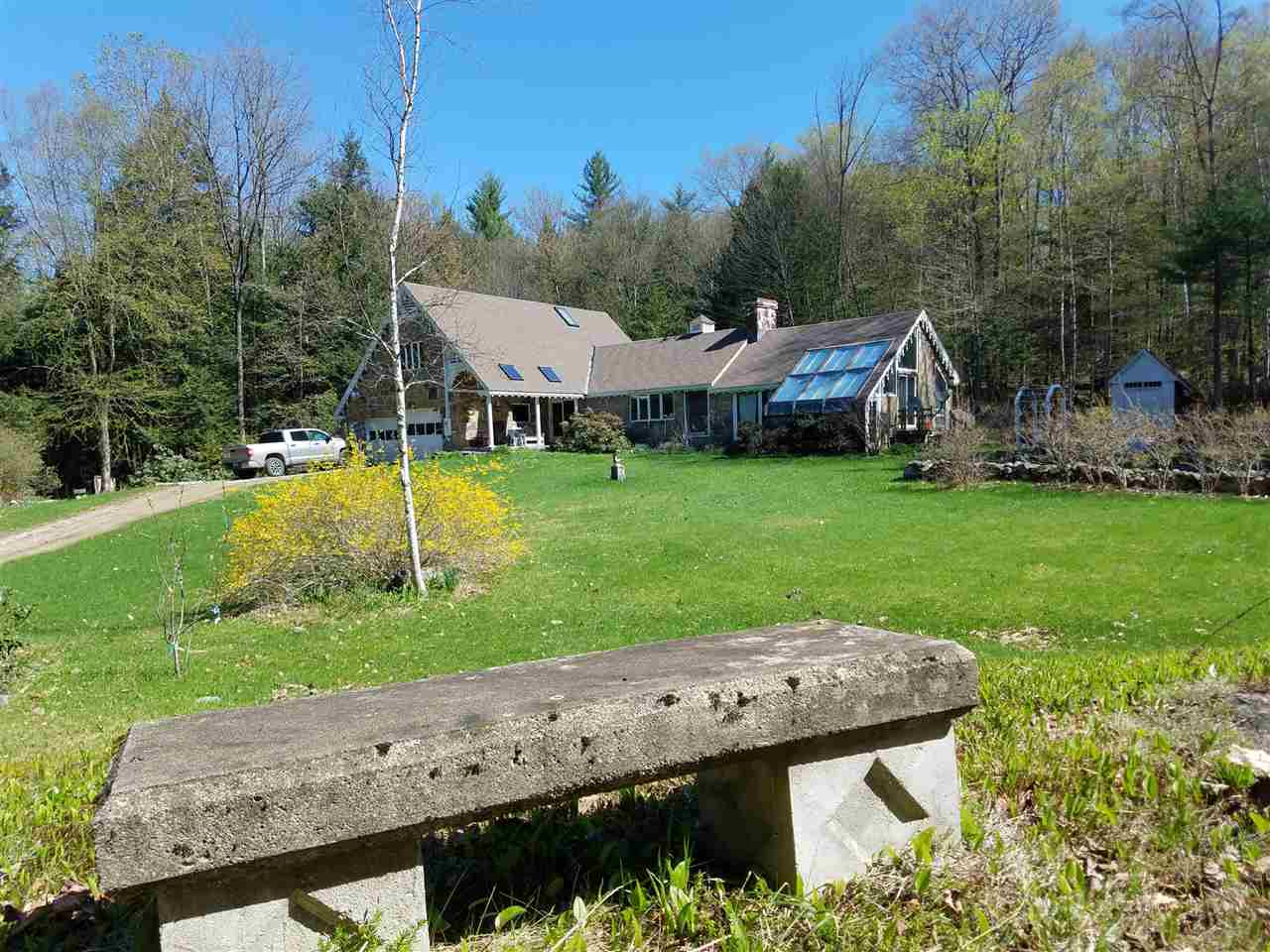 WEATHERSFIELD VT Home for sale $$349,000 | $159 per sq.ft.