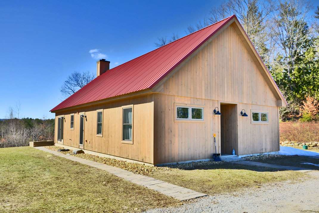 SANBORNTON NH Home for sale $438,500