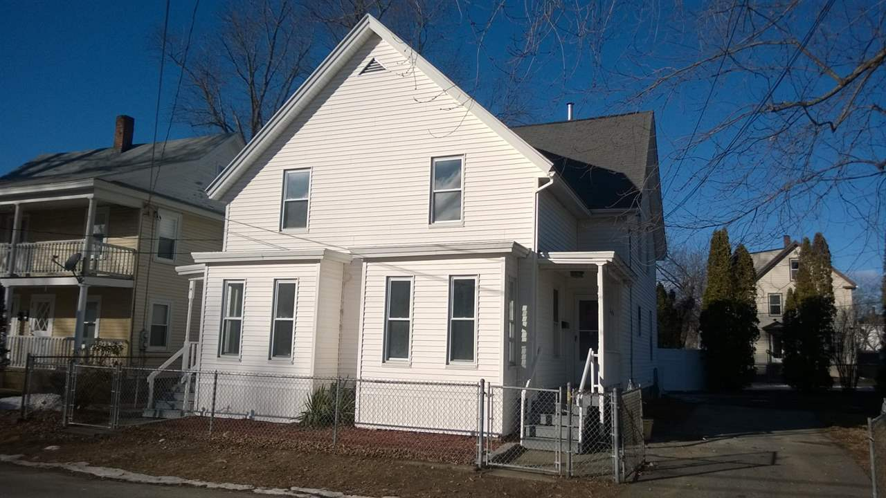 NASHUA NHDuplex for rent $Duplex For Lease: $1,650 with Lease Term