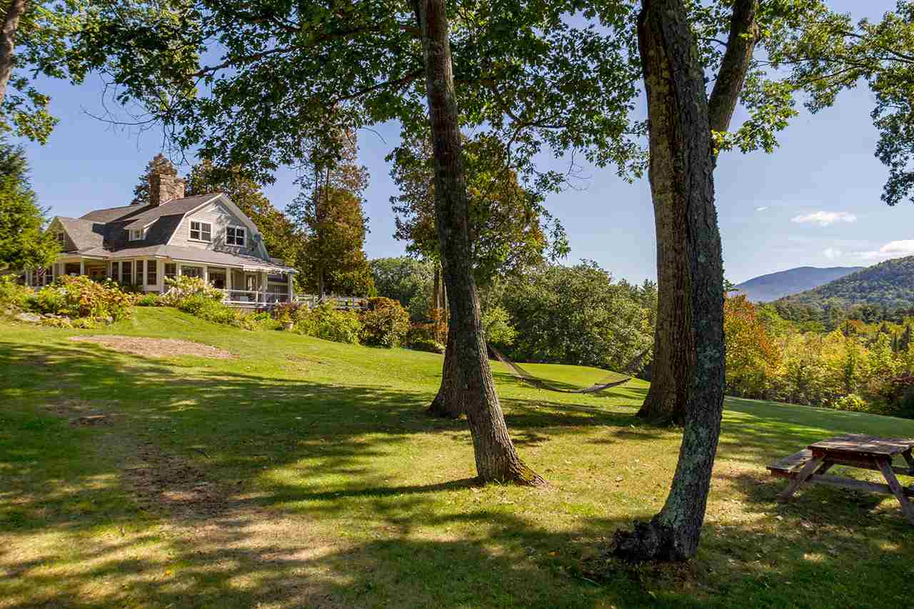 Orford NH Horse Farm | Property