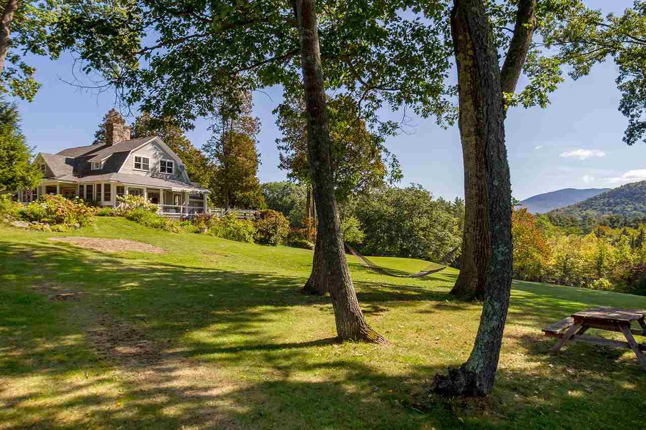 Orford NHHorse Farm | Property