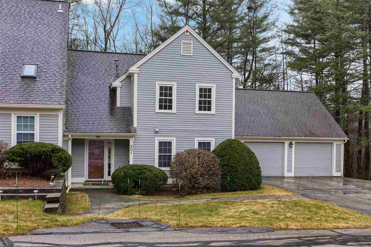 Hudson NH Condo for sale $List Price is $210,000