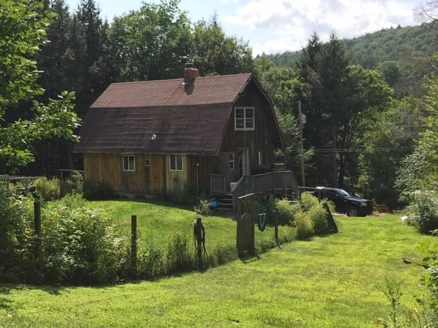 Cavendish VT Home for sale $List Price is $144,500