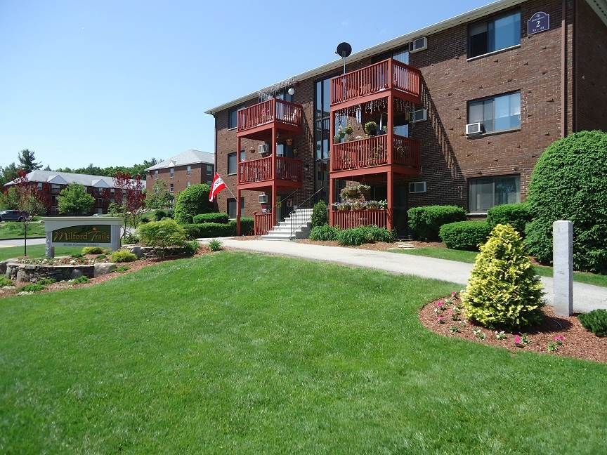MILFORD NH Apartment for rent $Apartment For Lease: $1,029 with Lease Term