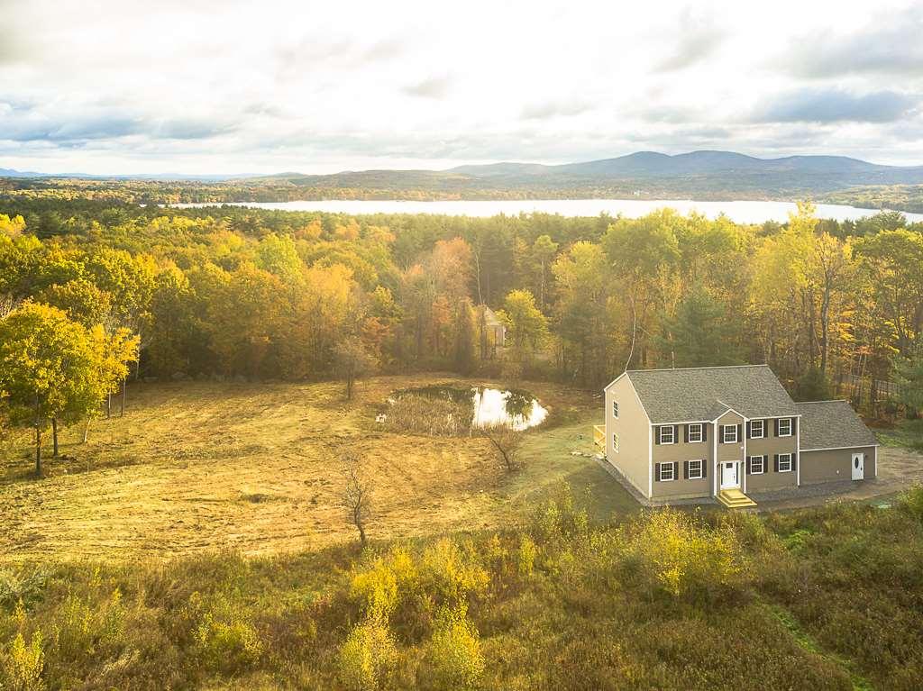 SANBORNTON NH Home for sale $349,900