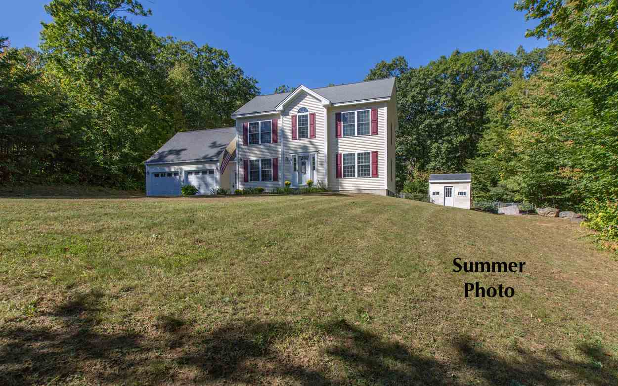 BOSCAWEN NH Home for sale $$314,900 | $147 per sq.ft.