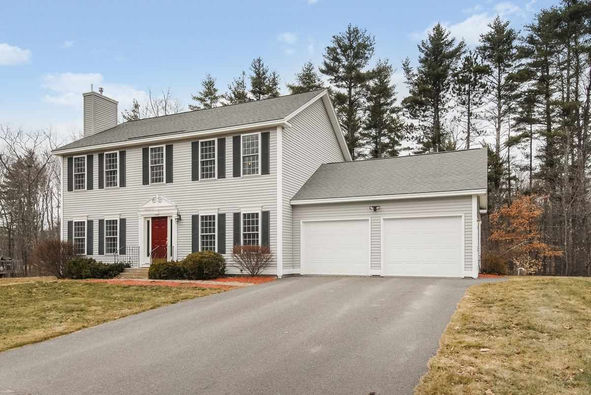 Raymond NH Condo for sale $List Price is $319,900