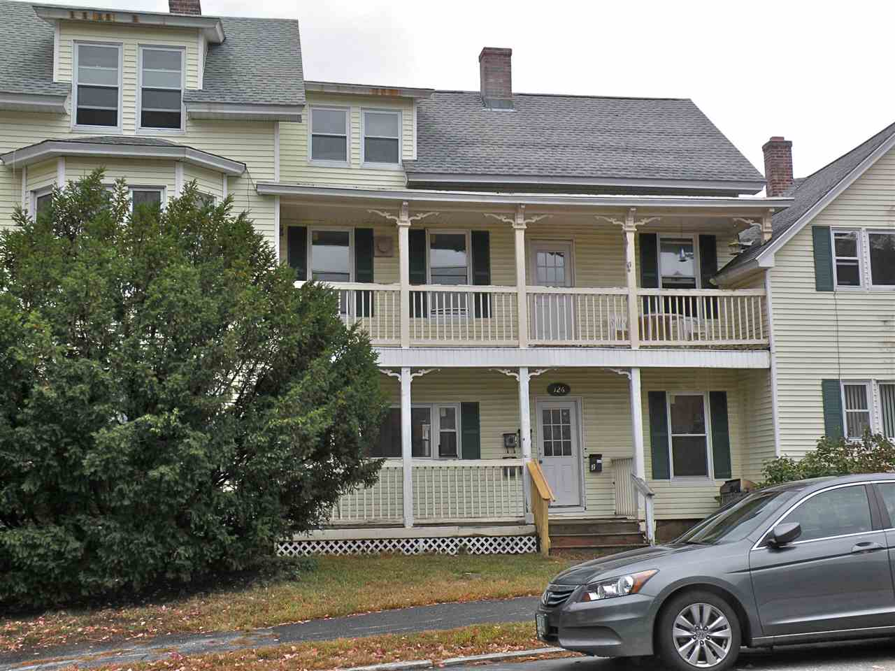 MANCHESTER NH Multi-Family for rent $Multi-Family For Lease: $850 with Lease Term