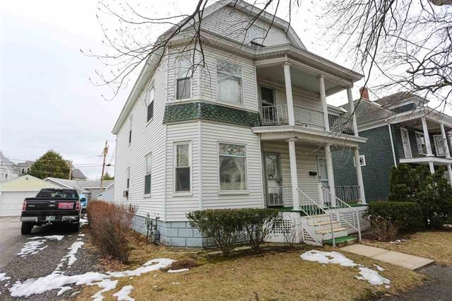MANCHESTER NHDuplex for rent $Duplex For Lease: $1,150 with Lease Term