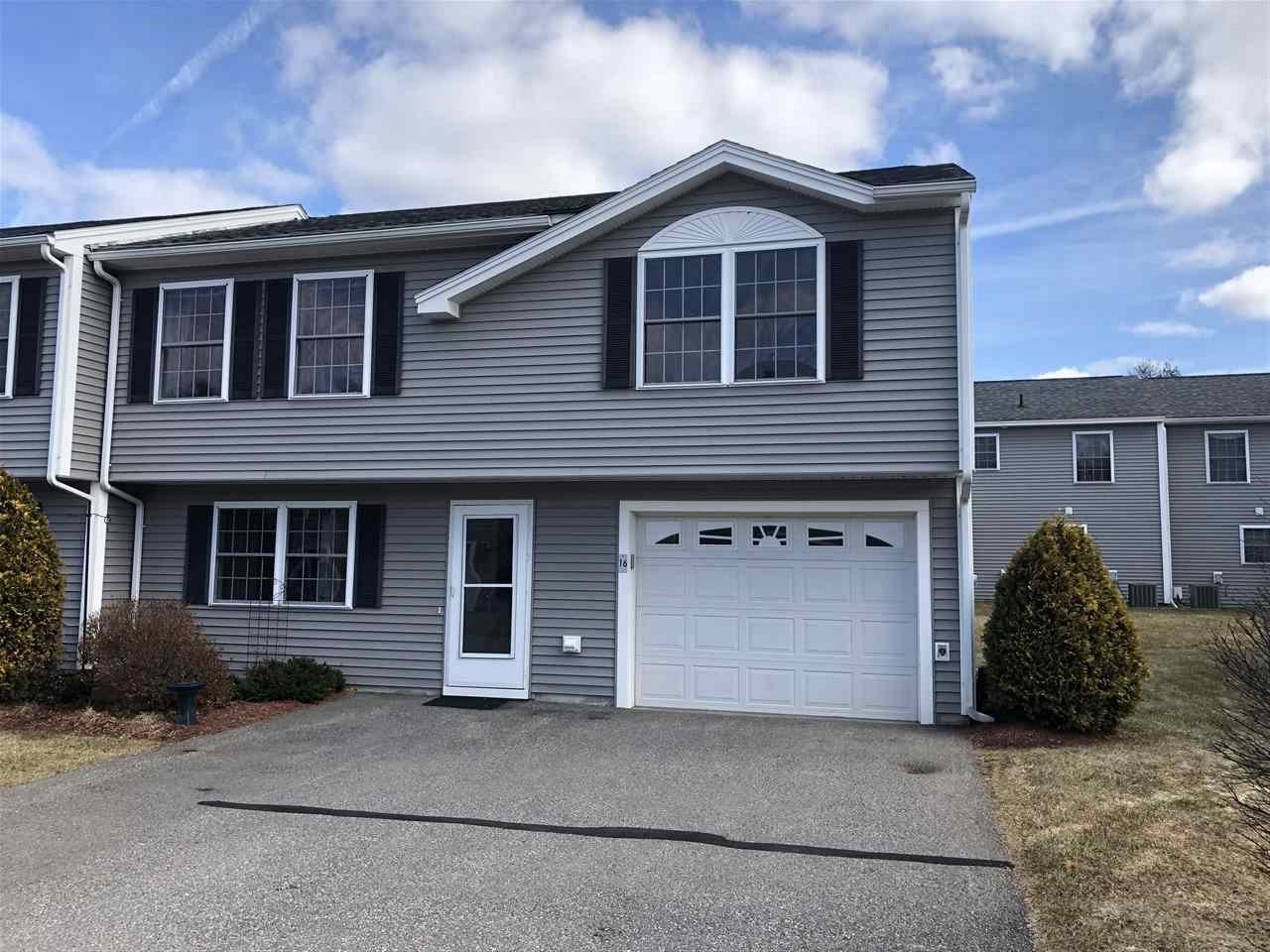 Raymond NH Condo for sale $List Price is $229,000