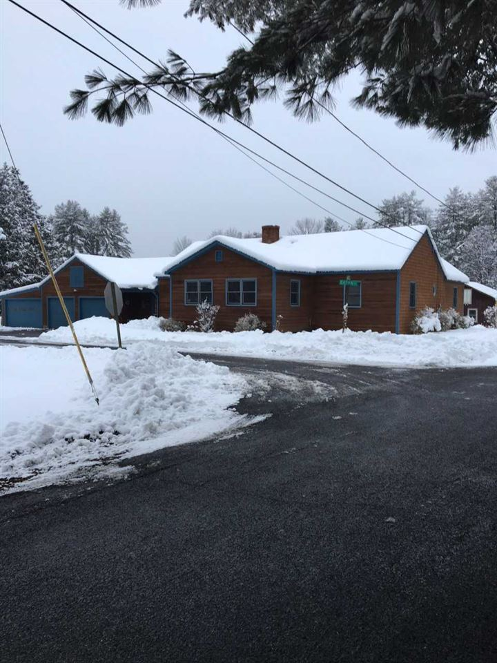 CHARLESTOWN NH Home for sale $$199,900 | $109 per sq.ft.