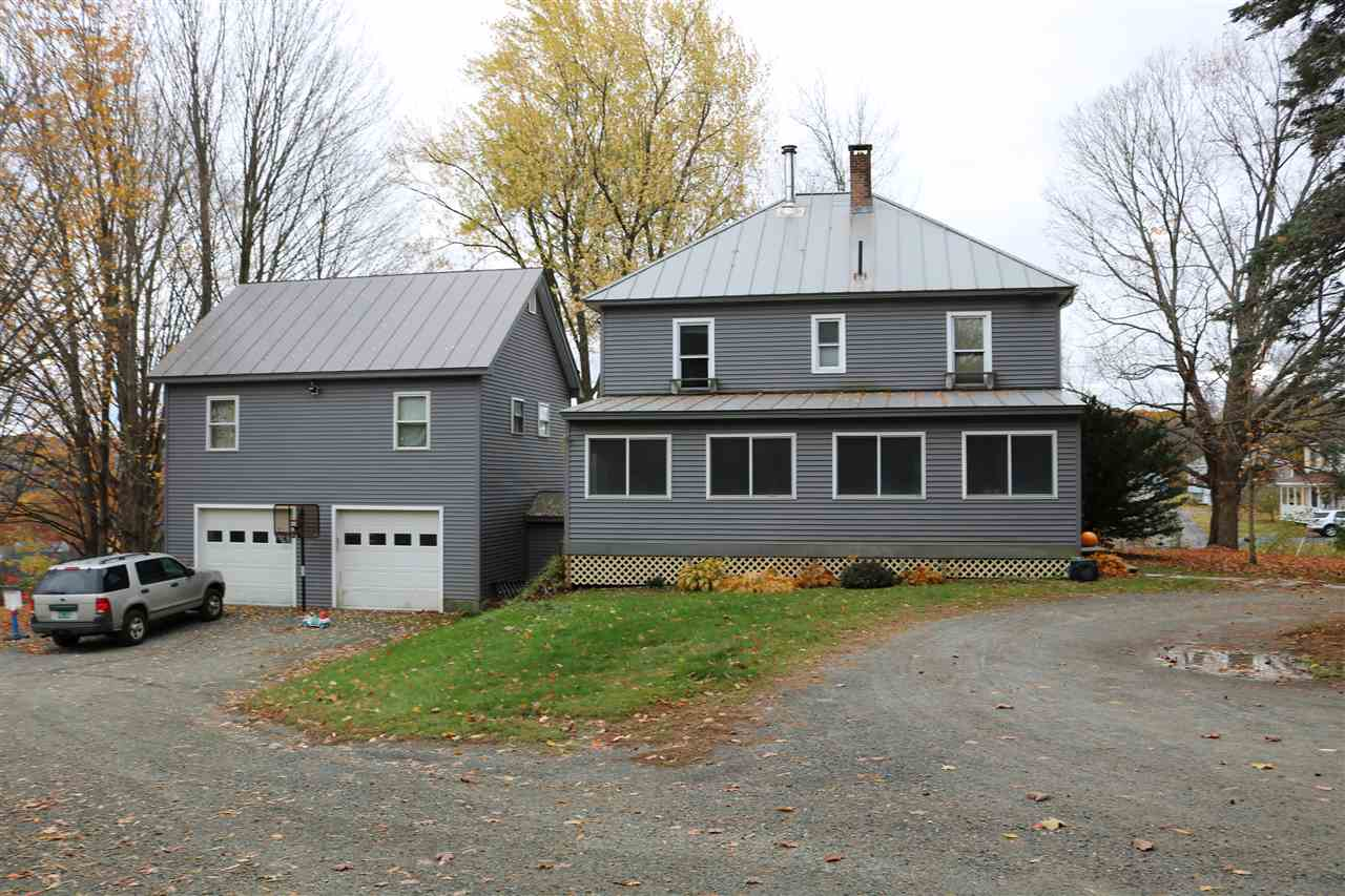 HARTFORD VT Home for sale $$249,900 | $105 per sq.ft.