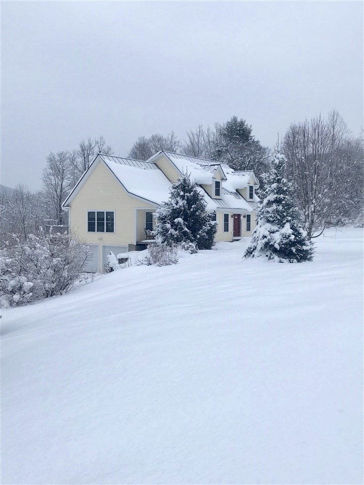 THETFORD VT Home for sale $$399,000 | $194 per sq.ft.
