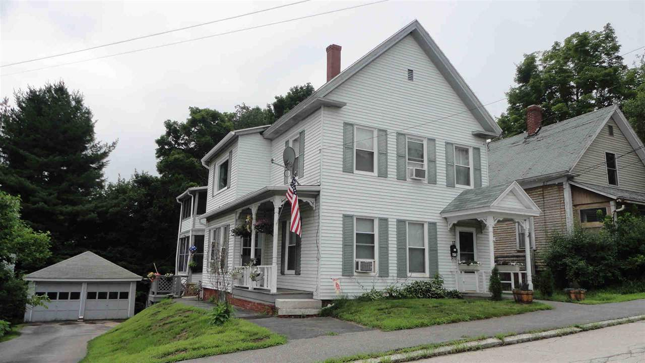 Pembroke NH Multi Family for sale $List Price is $185,000