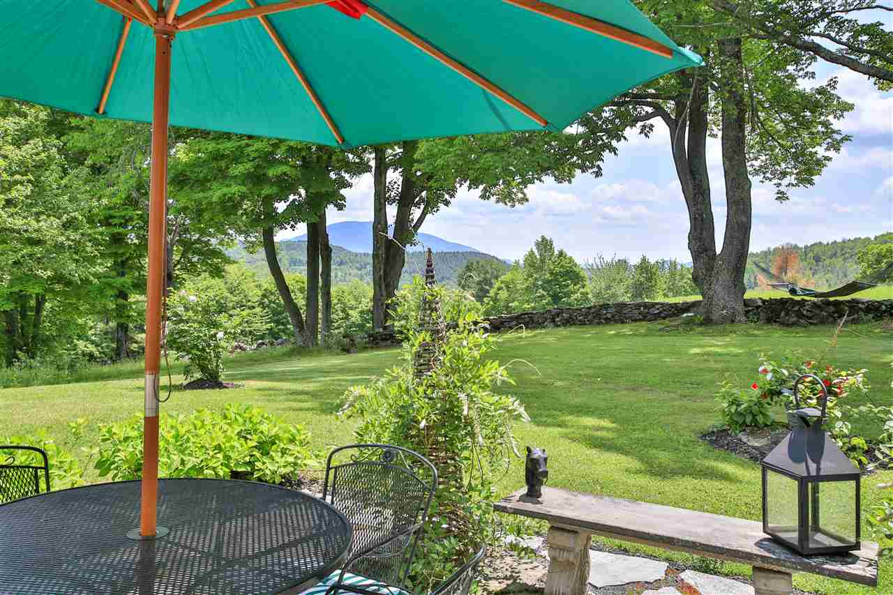 West Windsor VT Home or Farm Acres: 20.02     Beds: 3