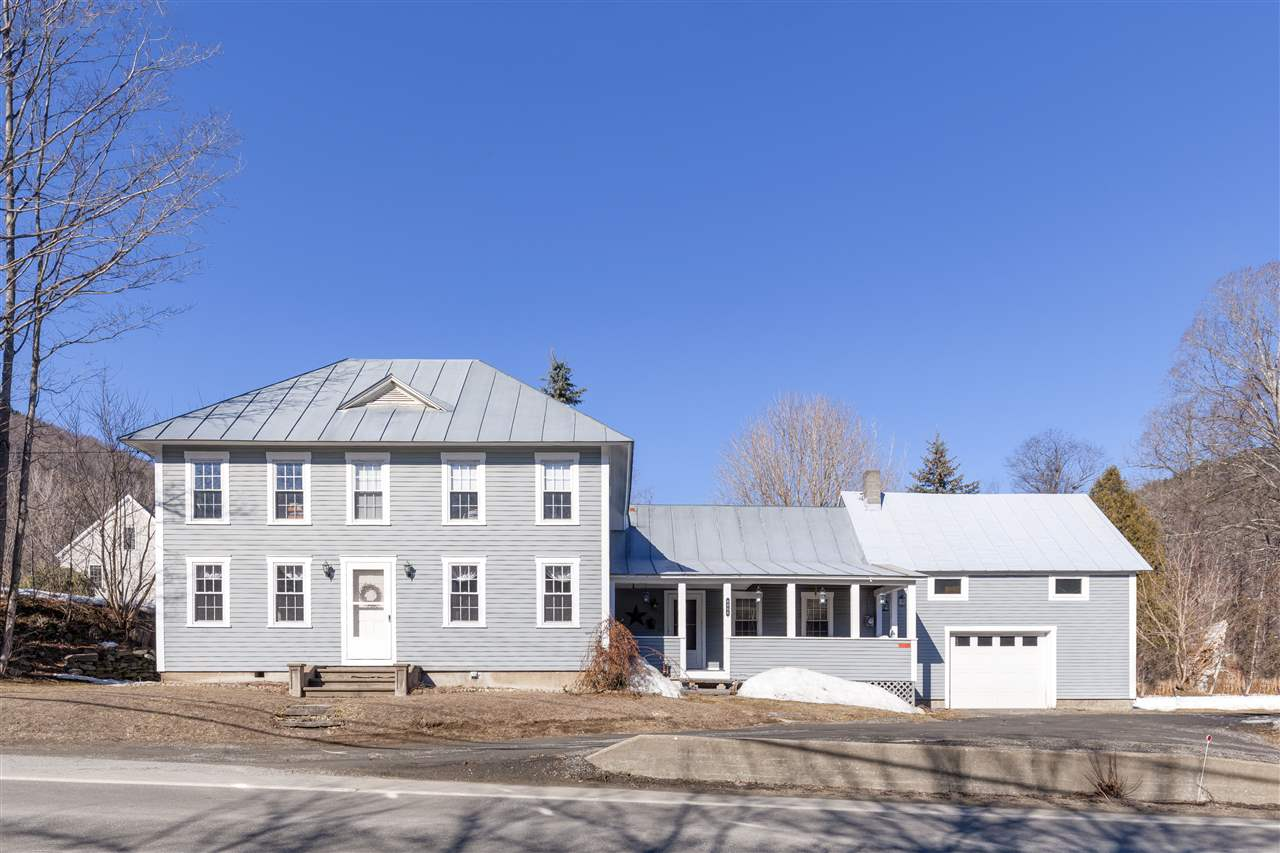 SHARON VT Home for sale $$227,900 | $103 per sq.ft.