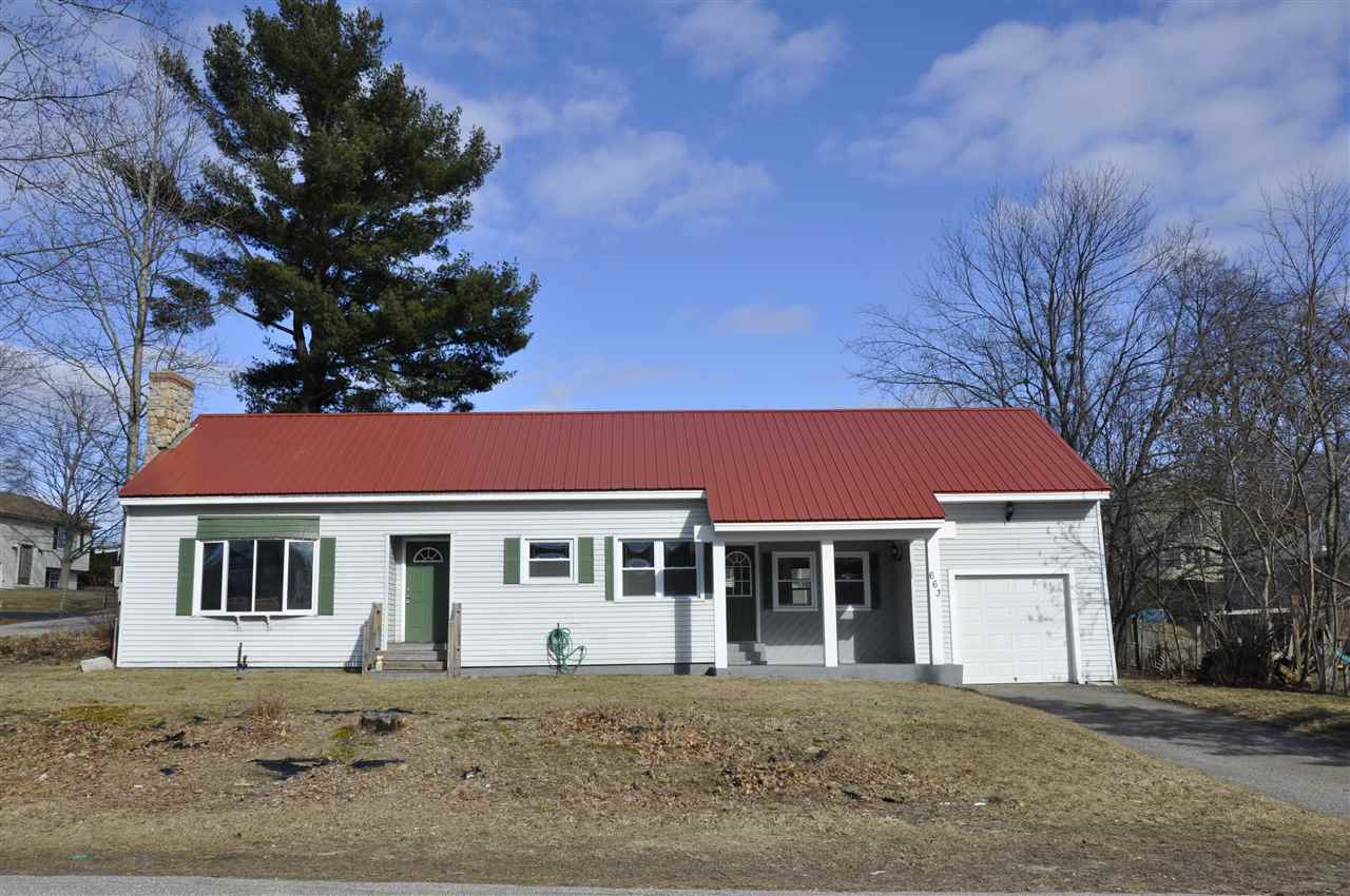 MANCHESTER NH Home for sale $$209,000 | $195 per sq.ft.