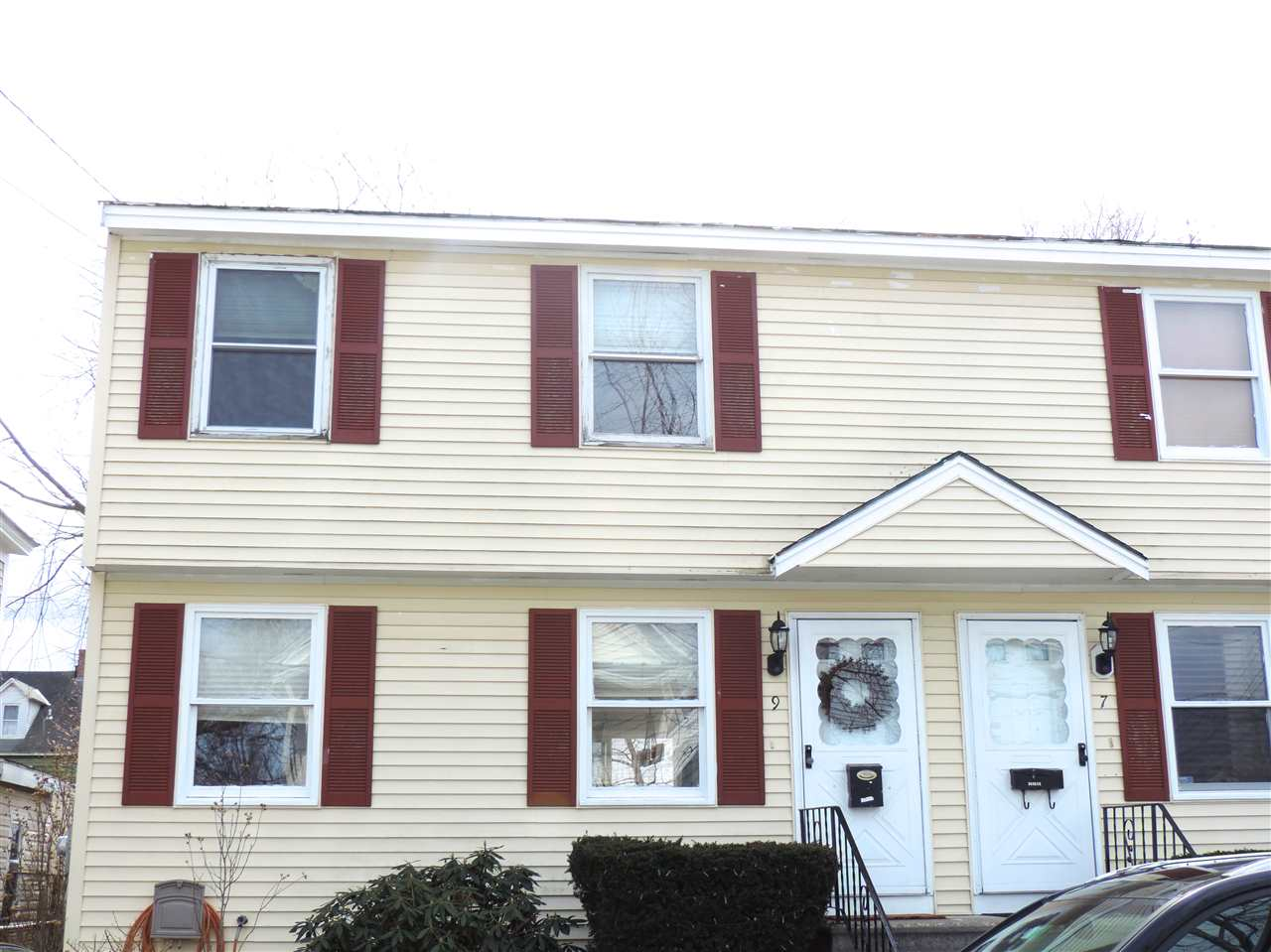 Nashua NH Condo for sale $List Price is $150,000