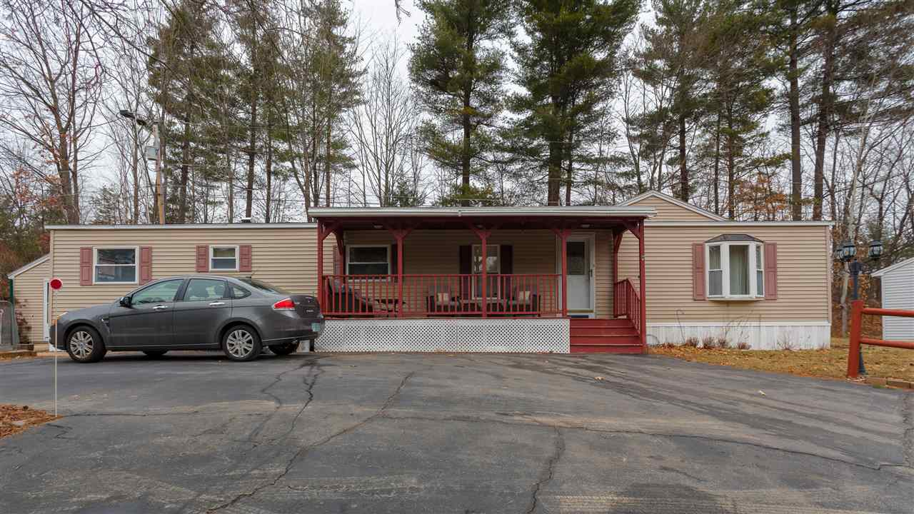 Hooksett NHMobile-Manufacured Home for sale $List Price is $89,500