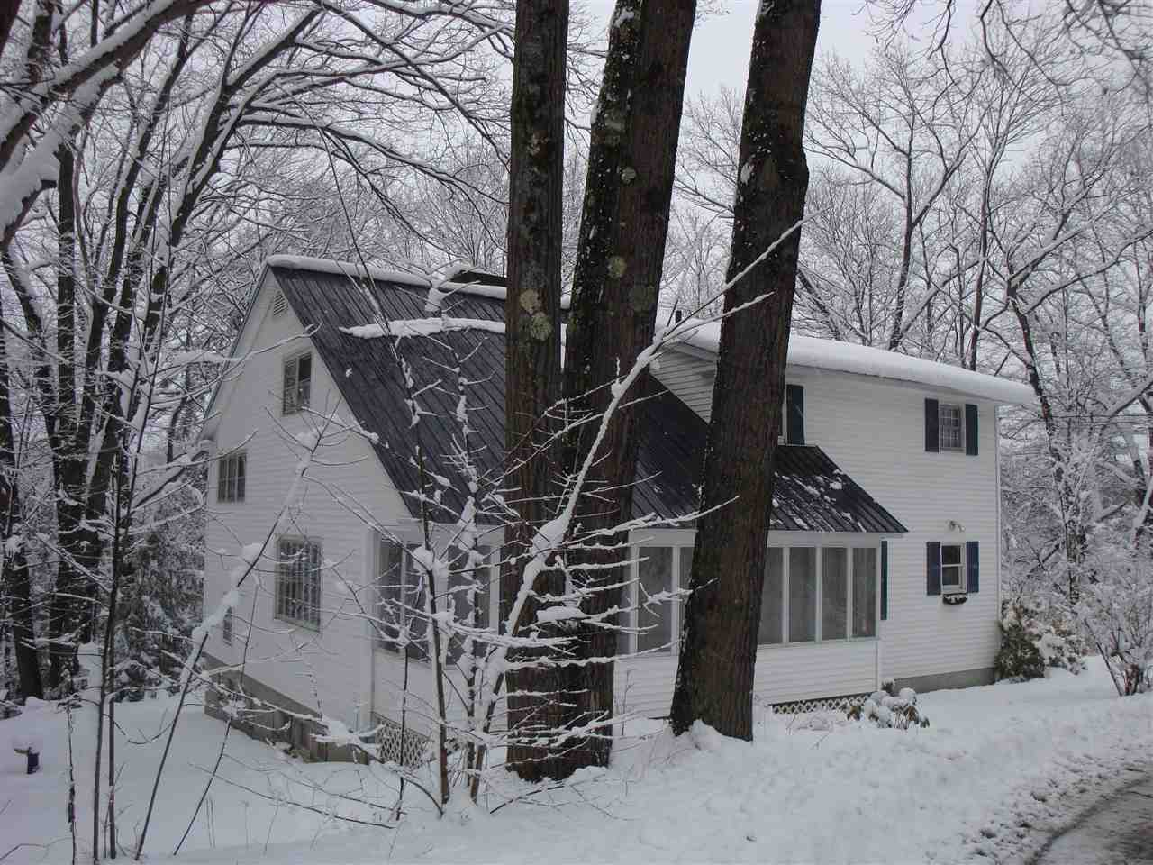 ROCKINGHAM VT Home for sale $$197,500 | $77 per sq.ft.