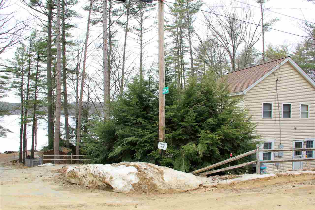 VILLAGE OF CENTER BARNSTEAD IN TOWN OF BARNSTEAD NH Home for sale $219,900