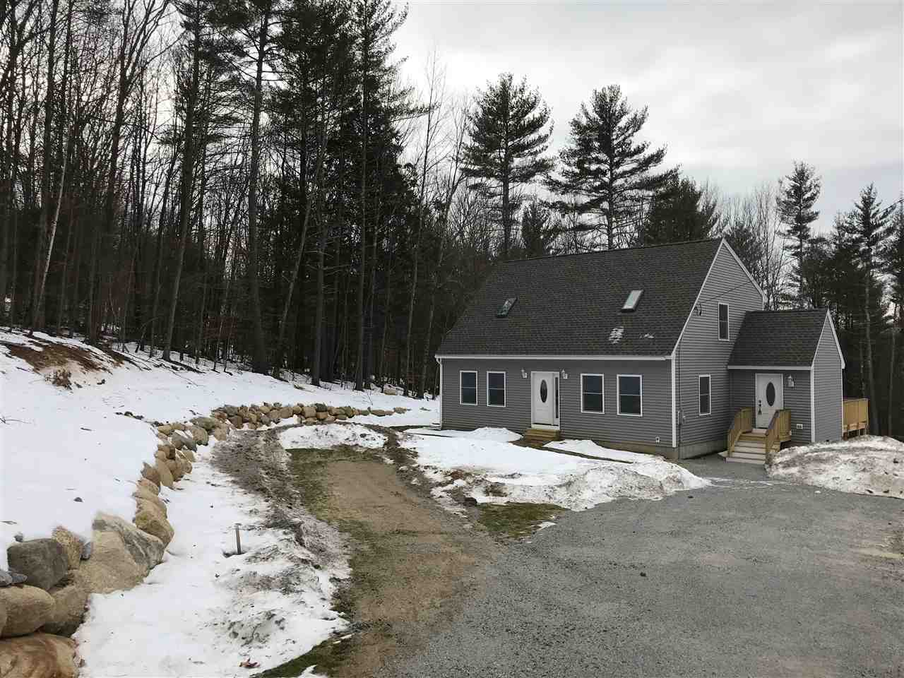 BOSCAWEN NH Home for sale $$289,900 | $150 per sq.ft.