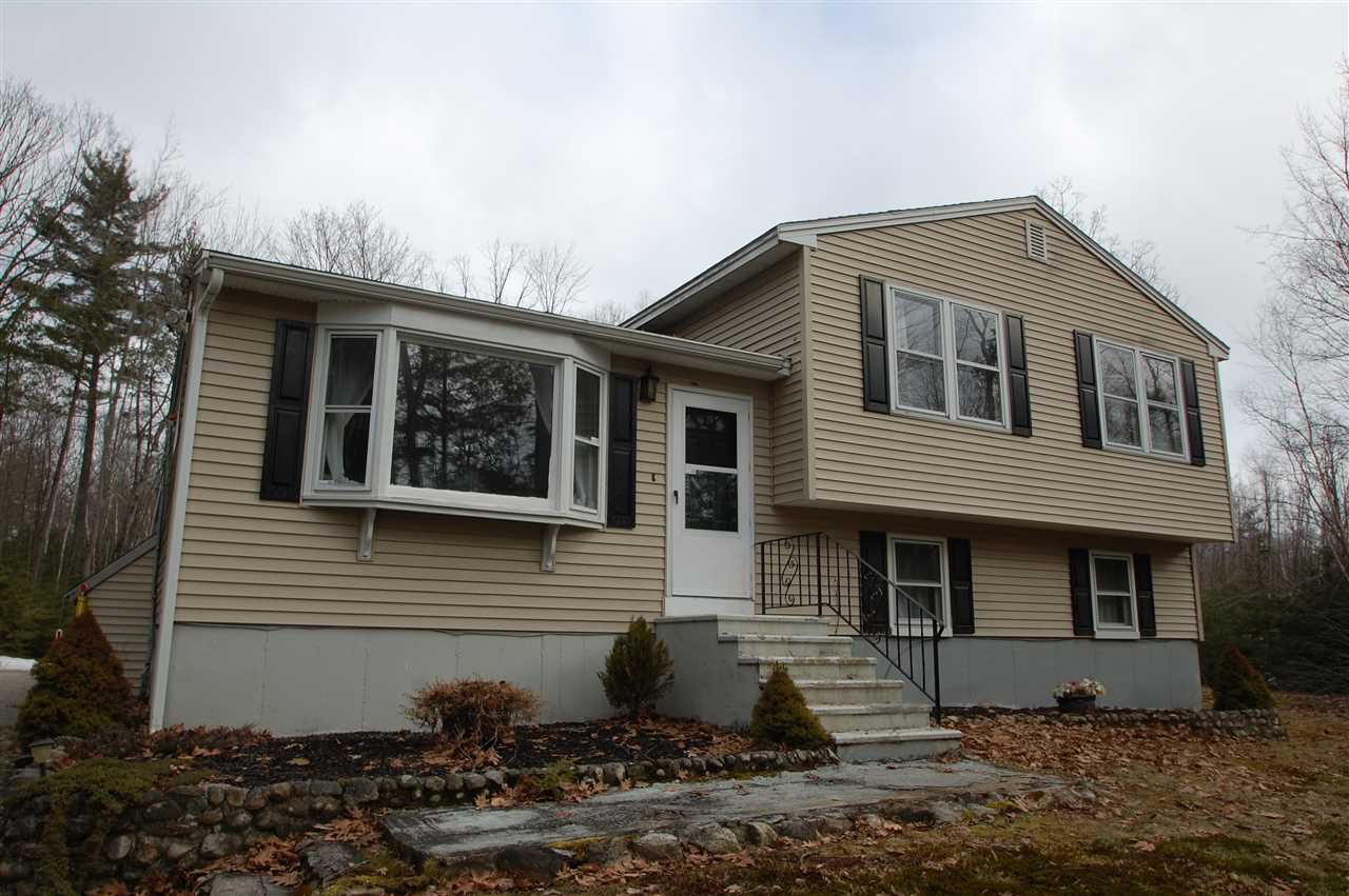 Candia NHHome for sale $List Price is $259,900