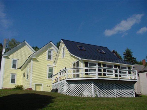 VILLAGE OF PROCTORSVILLE IN TOWN OF CAVENDISH VT Single Family for rent $Single Family For Lease: $750 with Lease Term