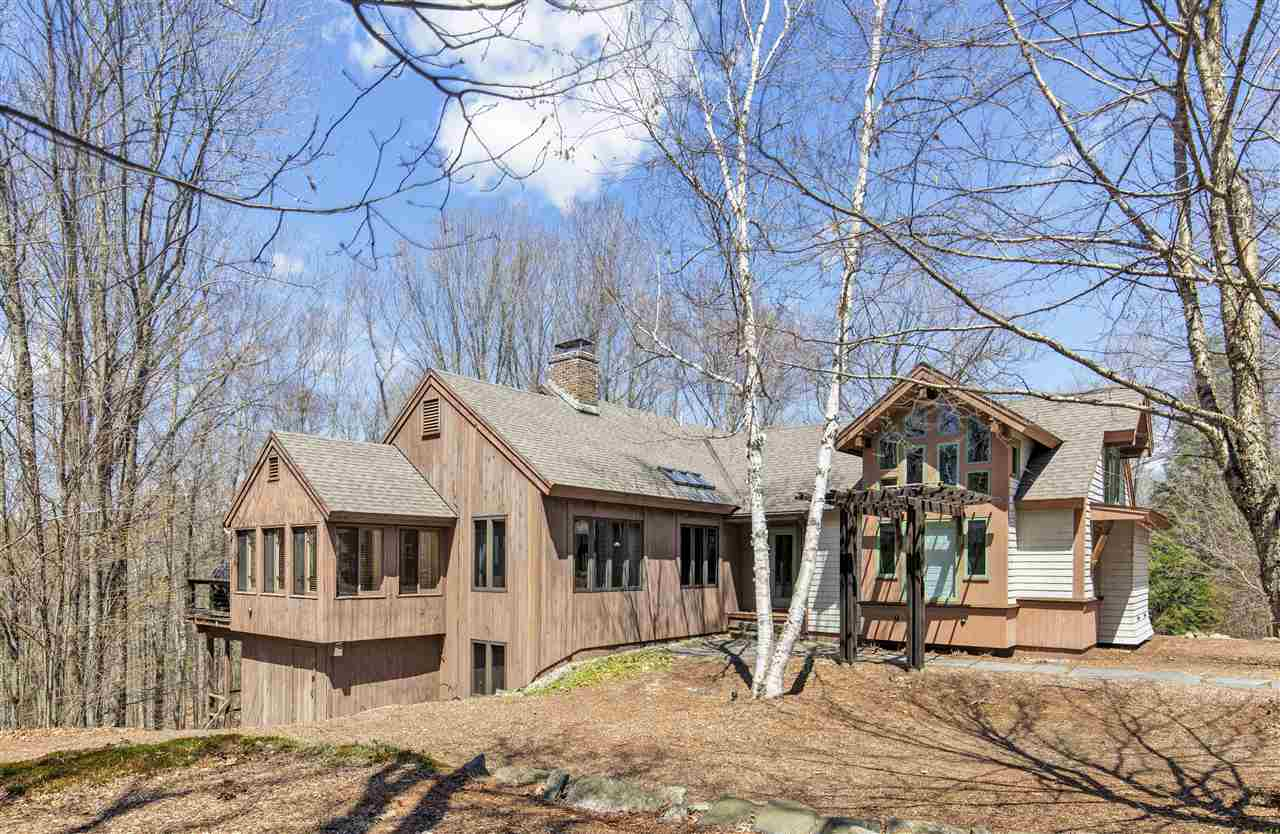 VILLAGE OF EASTMAN IN TOWN OF GRANTHAM NH Home for sale $$460,000 | $195 per sq.ft.