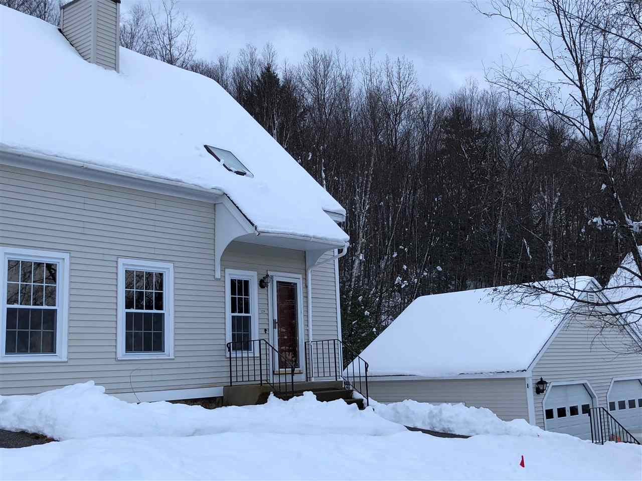 Goffstown NH Condo for sale $List Price is $212,000